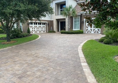 Ready To Sell? Outdoor Upgrades And Paver Restoration Tips Residents Should Consider First