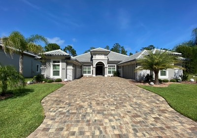Learn The Top 3 Unexpected Benefits Of Sealing Pavers In New Smyrna Beach, FL