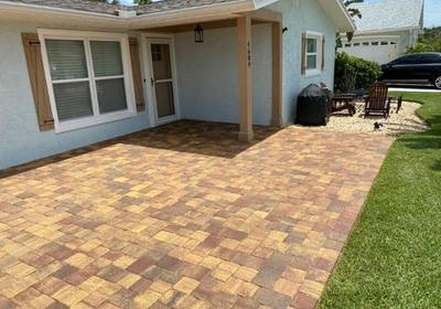 4 Things To Know About Your Home's Pavers From Paver Sealing Daytona Experts