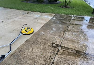 Power Washing Daytona Beach FL: Does Your Home's Exterior Need Professional Care?