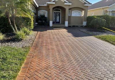 How To Bring Your Summer Cleaning Outdoors With Professional Paver Sealing