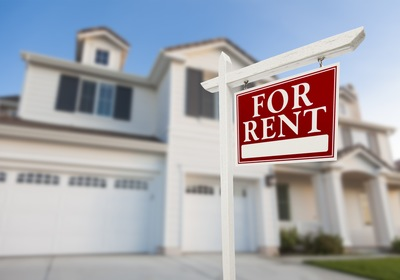 Cash In on Rental Properties with Pressure Washing