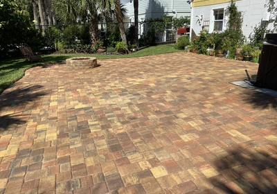 Is the Time Right for Paver Sealing?